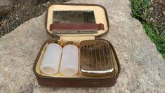 Shaving Set Kit / Mens shaving set / Mens gifts / Mens gift set / Wet shaving / Mens grooming / Shaving and grooming / Mens shaving kit / Shaving & Grooming, Wet Shaving, Men's Grooming, Mens Shaving Set, Gothic Home Decor, Artificial Leather, Antique Metal, Belts For Women, Mens Gift Sets