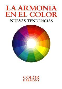 La armonia en el color