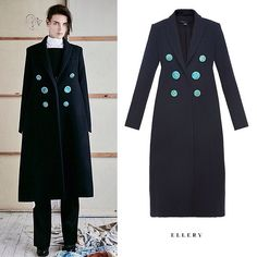 NEW ARRIVAL: Ellery Pre-Fall 15 is here Shop now online at N-DUO-CONCEPT.COM #nduoconcept#best#fashion#retailer#eshop#estore#worldwide#delivery#style#chic#trend#trendsetter#ellery#elleryland#prefall15#newarrival#seeitloeitbuyit