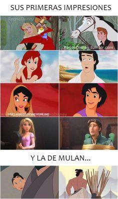 E poi c'é mulan disney animation, disney pixar, walt Disney Jokes, Disney Xd, Disney And Dreamworks, Funny Disney, Disney Stuff, Disney Pixar, Stupid Funny Memes, Hilarious, Funny Images