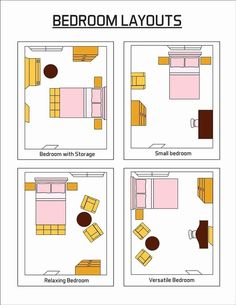 Good Feng Shui Bedroom Layout Pin On Bedrooms