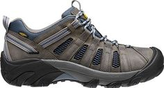 Keen Shoes: Quick drying Voyageur at 425grams  dry and 575 wet is a winner: Ultra Light Ultralight Hiking, Ultralight Backpacking.
