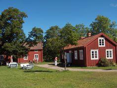 Aland openluchtmuseum