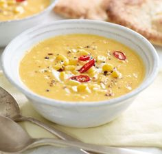 It's great as a healthy lunch, best served with warmed naan bread. | Tesco