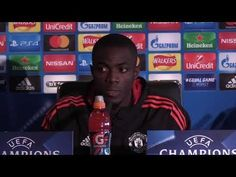 awesome Eric Bailly Press Conference Post- Man United vs Benfica - UCL Check more at http://www.matchdayfootball.com/eric-bailly-press-conference-post-man-united-vs-benfica-ucl/