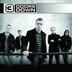 3 Doors Down ~ 3 Doors Down,