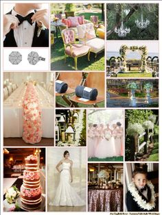 An English Rose, Luxury Lifestyle Weddings - Trends from Catherine Giudici and Sean Lowe's Wedding