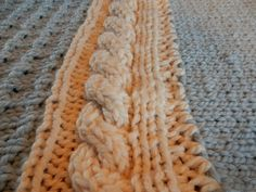 Snowflakes and Icicles Blanket Knitting Pattern. Mary Beth Petrone 4fdb52bdf