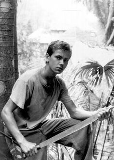 "River Phoenix felt very close to his character of Charlie Fox: ""The Mosquito Coast tells you to be true to someone you love. I knew that character so well because I was that character, I knew his whole past."""