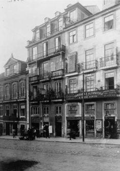 Rua de São Roque, sem data