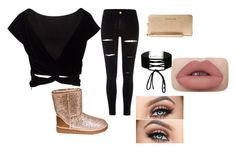 """""""omg"""" by fabj213 on Polyvore featuring River Island, Michael Kors and Miss Selfridge"""