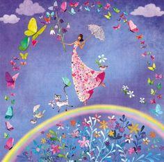 ЖИВОПИСЬ,ИЛЛЮСТРАЦИИ, АРТ | Записи в рубрике ЖИВОПИСЬ,ИЛЛЮСТРАЦИИ, АРТ | Надежды маленький оркестрик под управлением любви