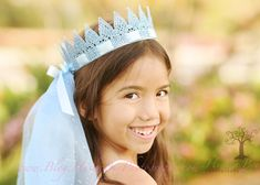 Cinderella Princess crown for fun dress up!
