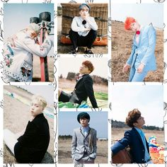 BTS Young Forever Epilogue