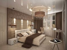 The War Against Modern Bedroom Ideas Create a Contemporary Bedroom in 5 Easy Steps - lowesbyte Contemporary Bedroom, Modern Bedroom, Bedroom Decor, Bedroom Ideas, Interior Design Living Room, Interior Decorating, Master Bedroom Design, Suites, Luxurious Bedrooms