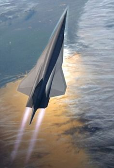 So secret, its existence is not even acknowledged: Futuristic 'Aurora' spy plane that travels at SIX TIMES the speed of sound is blamed for mysterious booms heard at the weekend | In November 2013, Lockheed Martin announced it was developing for its SR-72 spy plane (pictured) said to be able to accelerate up to Mach 6 [Futuristic Airplanes: http://futuristicnews.com/tag/aircraft/]