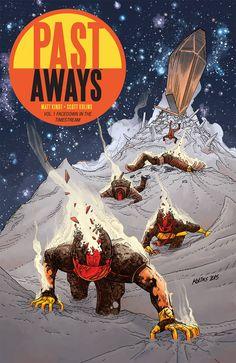 Dark Horse Comics Solicitations for May 2016,   Abe Sapien #33  Mike Mignola (W), Scott Allie (W), Max Fiumara (A), Dave Stewart (C), and Sebastián Fiumara (Cover)  On sale May 11 FC, 32 p...,  #All-Comic #DarkHorseComics #HarrowCounty #HellboyinHell #HOUSEOFPENANCE #JoeGolem:OccultDetective #Kabuki #KingConan:WolvesbeyondtheBorder #LeavingMegalopolis:SurvivingMegalopolis #LobsterJohnson:MetalMonstersofMidtown #Mae #MisterX:TheModernAge #MysteryGirl #Nexus #OhMyGoddess!...