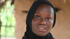 The Gambia: How one teenager stood up to child marriages