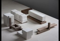 modelarchitecture:    Duthy Hall: project by OMMX