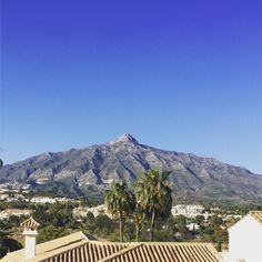 La Concha mountain. Marbella | jclazo-sightoverseas
