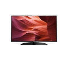 Smart TV LED Full HD fina 32PFH5300/88   Philips