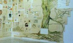 Fabrice Hybert Attack On Titan, Diagram, Sculpture, Painting, Art, Art Background, Painting Art, Kunst, Sculptures