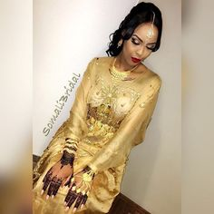 See this Instagram photo by @somalibridal • 1,363 likes