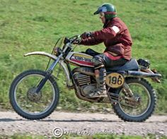 1976 Can-Am TNT 175