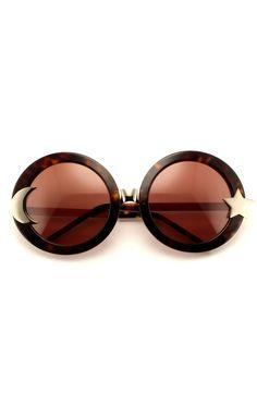 d70bbc022f Wildfox Couture Luna Sunglasses Alternative Fashion