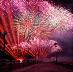 celestial fireworks   ... will fill the night skies creating magical and celestial atmospheres