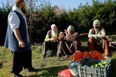 The quiet devotion of Spain's Sufis   In English   EL PAÍS