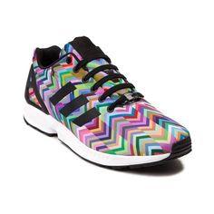 online retailer 65521 86df6 Mens adidas ZX Flux Athletic Shoe
