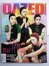 Dazed And Confused - September 2008 - Vol II - #65 - Fashion - Style