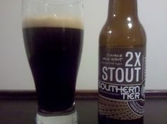Love a good stout... But have never tried this one!