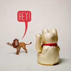 Aled Lewis Toy Stories