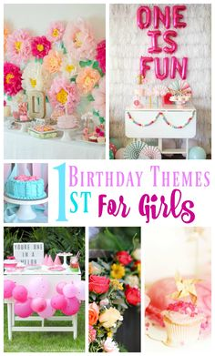 For Girls - Stylish Cravings - First birthday girl themes Birthday Themes For Girls - Stylish Cravings - First birthday girl themes - DIY Bunny Party Garland Kit in Pink Mint & Gold for 1st Birthday Themes Girl, 1st Birthday Party For Girls, Birthday Celebration, Girl Themes, Birthday Ideas, 20 Birthday, Baby Shower, Decoration, Bunny Party