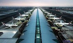Dubai international airport named world's busiest in…