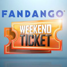 GIVEAWAY: Win a $100 Visa Gift Card from Fandango Weekend Ticket -- Plus, we are giving away a $30 Fandango gift card to see the latest movies in theaters this weekend, such as The Great Gatsby starring Carey Mulligan. -- http://wtch.it/HRsUk