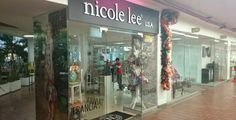 Nicole Lee Store in CATARGO, Colombia #NLstore