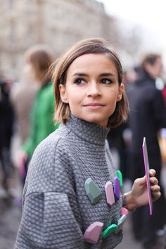 Fabulous Miroslava Duma: Photo