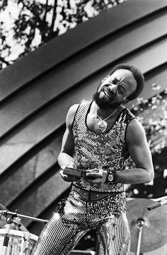 maurice white earth wind & fire 1974 california jam festival