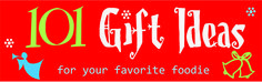 101 Gift Ideas And Maybe Many More