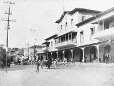 1920.- Casa Guipuzcoana