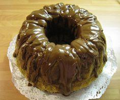 Geisha, Doughnut, Cake, Desserts, Recipes, Food, Tailgate Desserts, Deserts, Kuchen