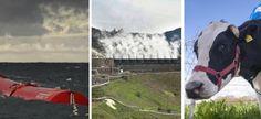 15 resurse ciudate din care se obţine energie alternativă