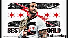 WWE Backstage: 5 Reasons Why Cm Punk Officially Made His Big Return Tonight