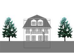 2p-raum.de Portfolio/Aktuell in Planung Bauhaus, Portfolio, Architects, Villas, Projects, Homes