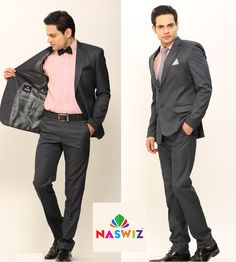 Gift a #Fashionable & latest #suit to your loved ones! Shop Now: https://www.myshopwiz.com/myshop/mens-suit.aspx  #Naswiz
