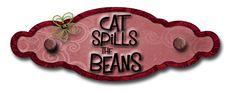 Cat Spills the Beans