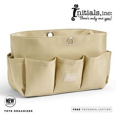 """Tote Organizer 